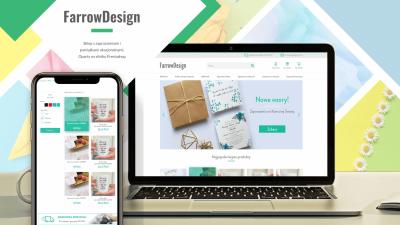 Sklep farrowdesign.pl