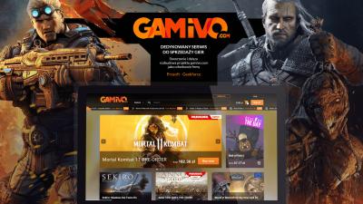 Serwis gamivo.com